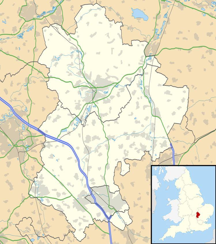 Wigmore, Luton