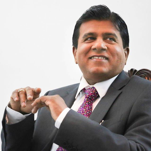 Wijeyadasa Rajapakshe Homophobic Justice Minister Wijeyadasa Should Resign Right