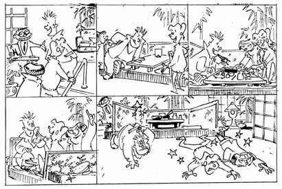 Wilbert Plijnaar Wilbert Plijnaar Lambiek Comiclopedia