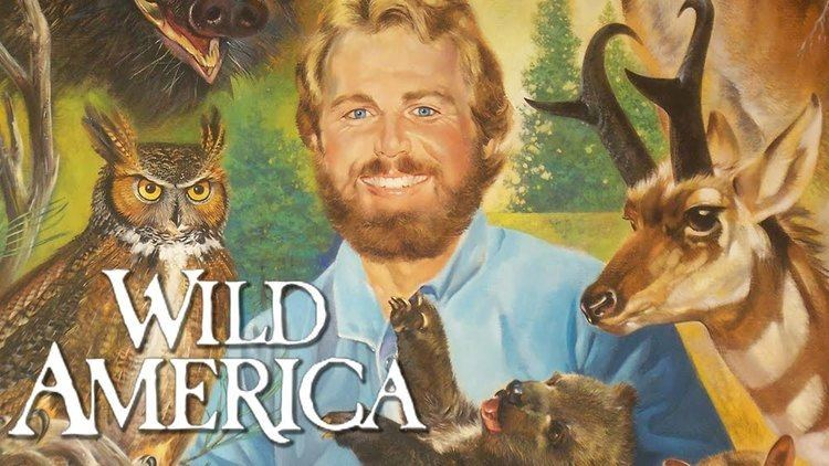 Wild America (TV series) Wild America Movies amp TV on Google Play