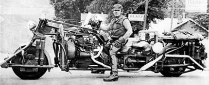Wild Bill Gelbke Wild Bill Gelbke and The ROADOG Harley Davidson Forums