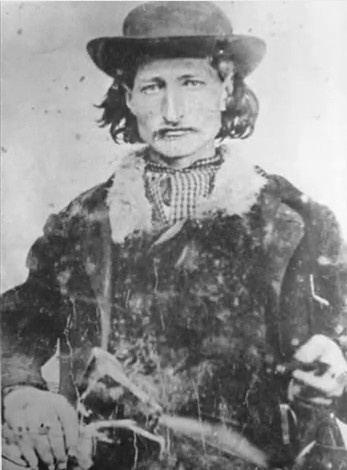 Wild Bill Hickok Wild Bill Hickok Wikipedia the free encyclopedia