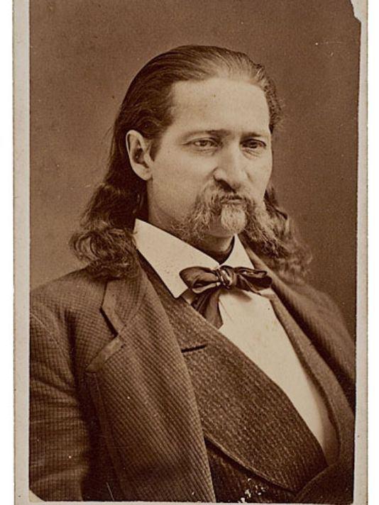 Wild Bill Hickok wildbillhickokjpg