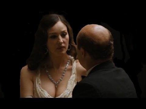 Monica Bellucci hot in wild Blood Sanguepazzo Movie YouTube