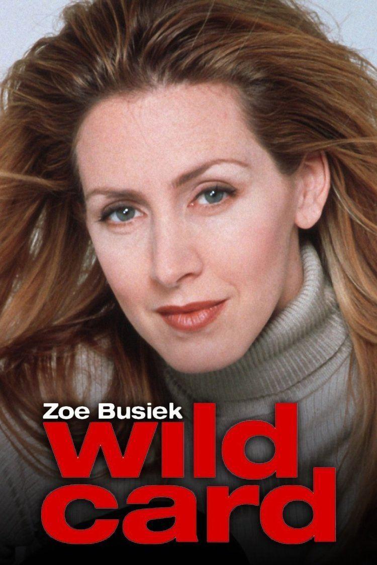 Wild Card (TV series) wwwgstaticcomtvthumbtvbanners317369p317369