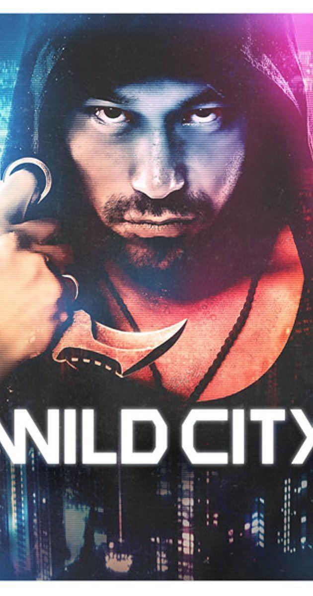 Wild City Mi cheng 2015 IMDb