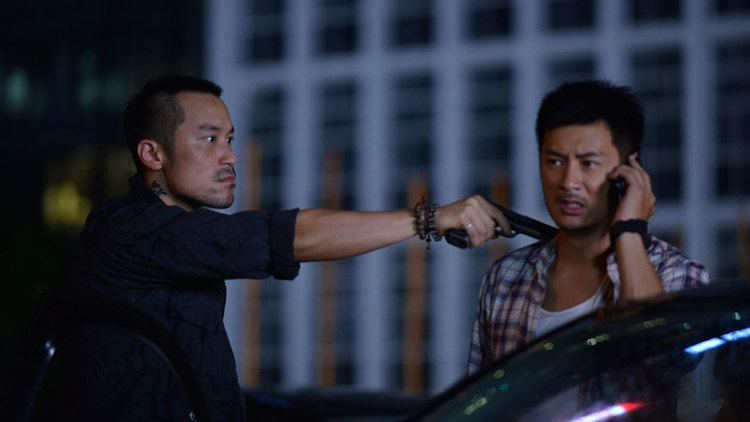 Wild City Wild City Mai Sing Film Review Hollywood Reporter
