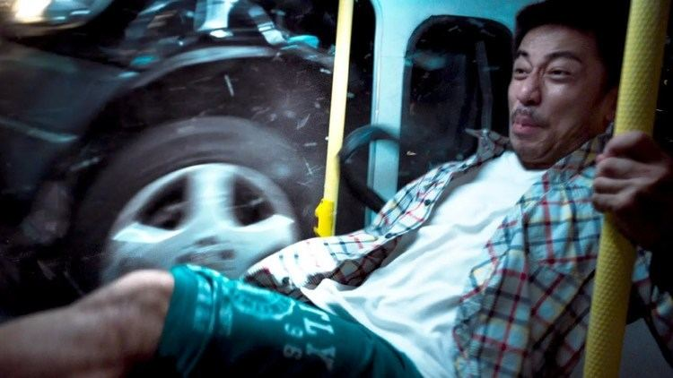 Wild City WILD CITY Trailer Ringo LAM Action Movie 2015 YouTube