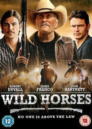 Rent Wild Horses 2015 film CinemaParadisocouk