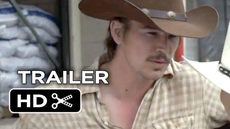 Wild Horses Official Trailer 1 2015 Josh Hartnett James Franco