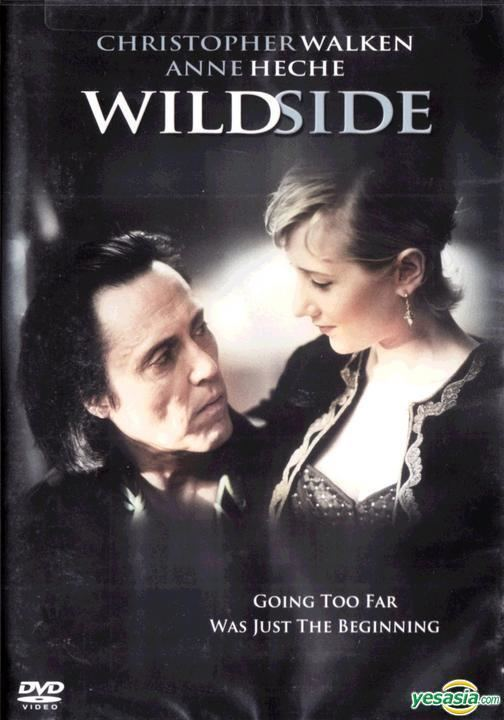 YESASIA Wild Side 1995 DVD US Version DVD Christopher