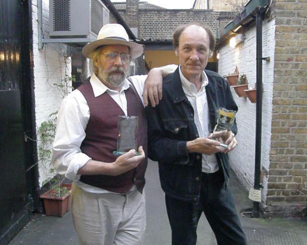 Wild Willy Barrett John Otway amp Wild Willy Barrett Mundell MusicMundell Music