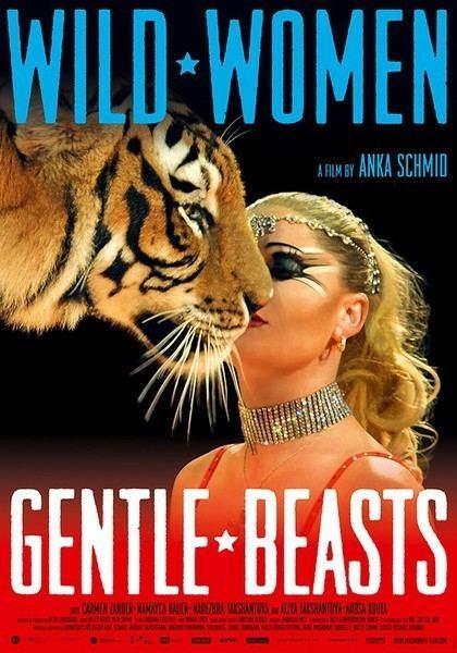 Wild Women – Gentle Beasts wwwreckfilmchmediamedialibrary201504WWGBPo