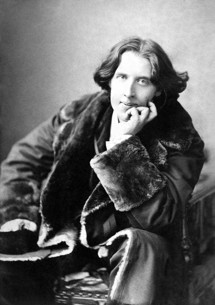 Wilde Oscar Oscar Wilde at L39Hotel In His Footsteps