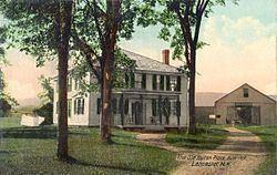 Wilder-Holton House httpsuploadwikimediaorgwikipediacommonsthu