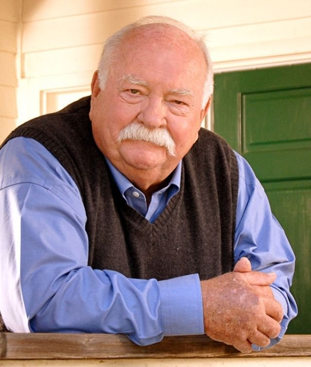 Wilford Brimley Just a feller Actor Wilford Brimley reflects on long career stars