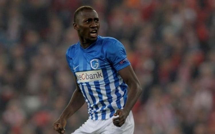 Wilfred Ndidi Leicester close in on Wilfred Ndidi in 14m deal with Genk