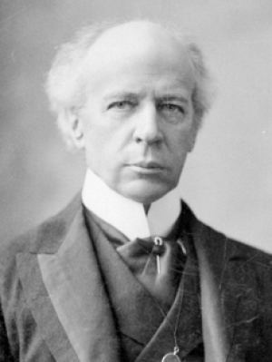 Wilfrid Laurier Justin Trudeaus sunny ways a nod to Sir Wilfrid Laurier Nova