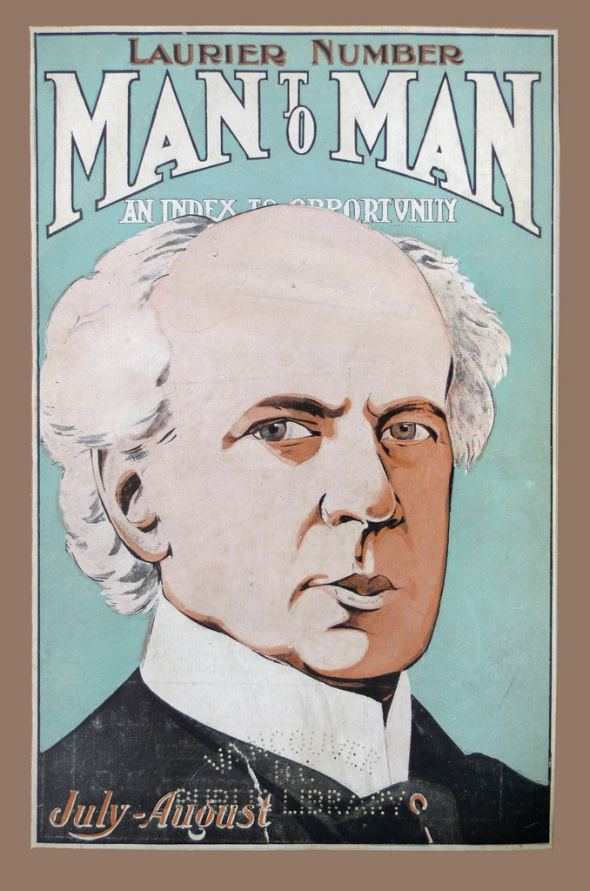 Wilfrid Laurier 44 The Sunny Ways of Sir Wilfrid Laurier Canadian History Post
