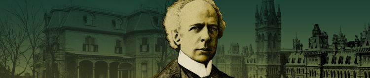 Wilfrid Laurier Sir Wilfrid Laurier Canadas 7th Prime Minister Library and