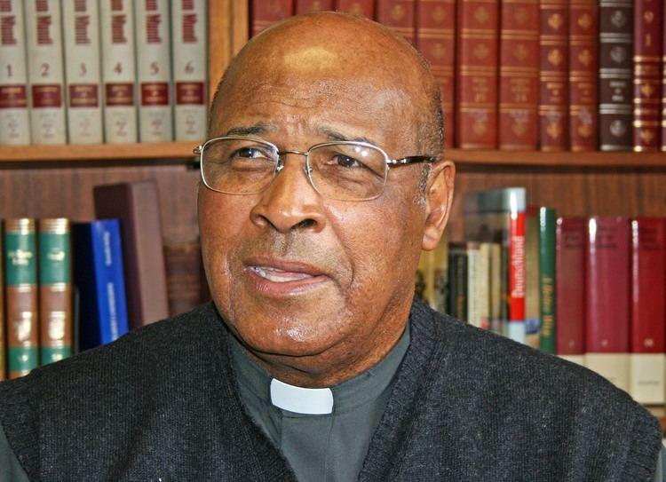 Wilfrid Napier Cardinal Wilfrid Fox Napier eThekwini Living Legends
