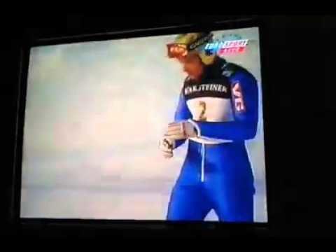 Wilhelm Brenna Wilhelm Brenna 1035 m Predazzo 1999 YouTube