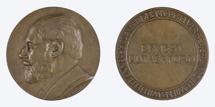 Wilhelm Exner Medal