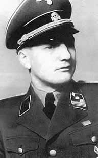 Wilhelm Höttl wwwholocaustresearchprojectorgnazioccupationim