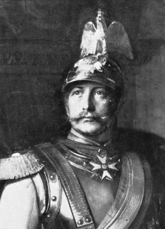 Wilhelm II, German Emperor William II emperor of Germany Britannicacom