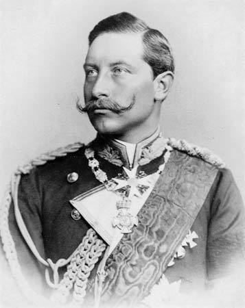 Wilhelm II, German Emperor William II Kids Encyclopedia Children39s Homework Help