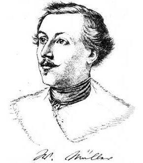 Wilhelm Müller - Alchetron, The Free Social Encyclopedia