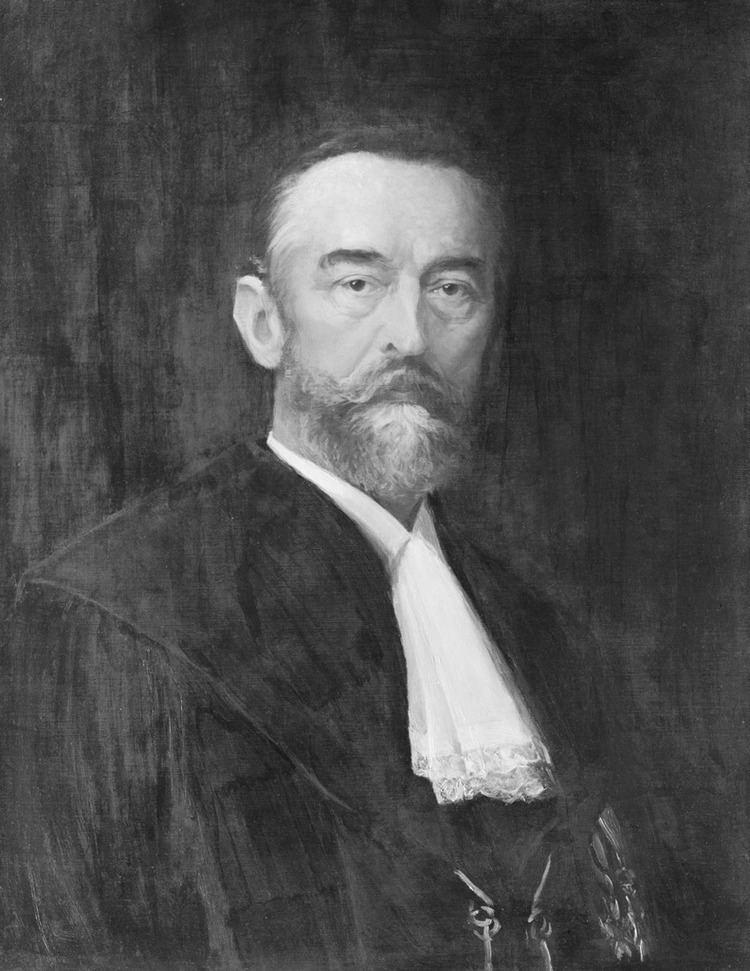 Wilhelm von Henke