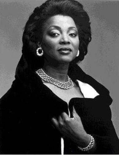 Wilhelmenia Fernandez Wilhelmenia Fernandez Sopran USA Oper Aufnahmen