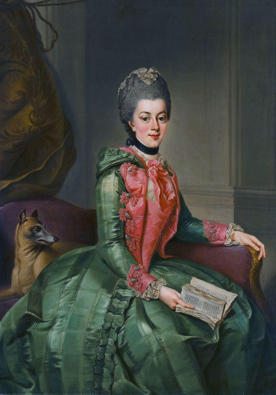 Wilhelmina of Prussia, Princess of Orange Wilhelmina of Prussia Princess of Orange Wikipedia