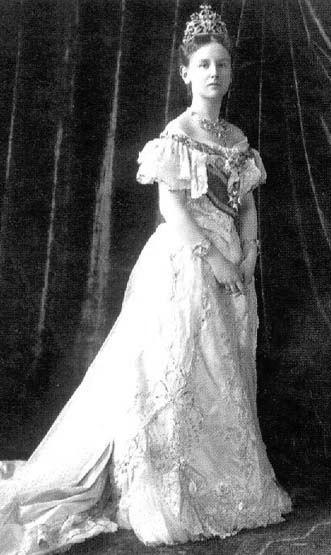 Wilhelmina of the Netherlands 1901 Queen Wilhelmina of the Netherlands Grand Ladies gogm