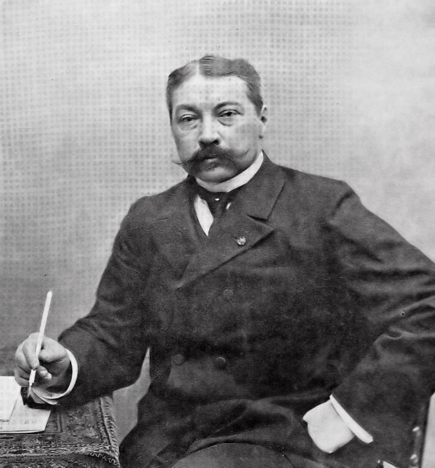 Wilhelmus Frederik van Leeuwen