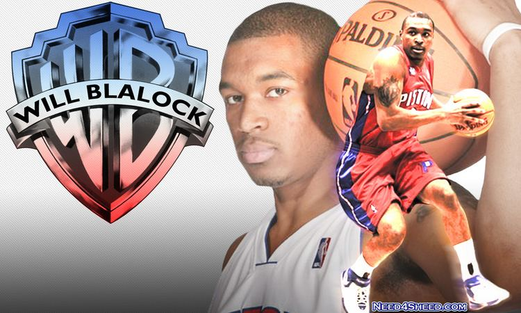Will Blalock Detroit Pistons Will Blalock Desktop Wallpaper