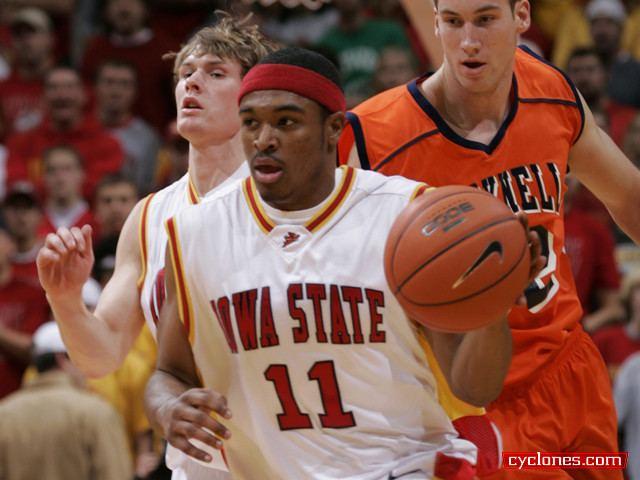 Will Blalock Despite Setback Blalock Chases NBA Dream Iowa State