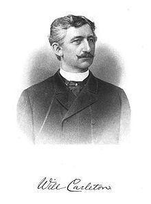Will Carleton httpsuploadwikimediaorgwikipediacommonsthu