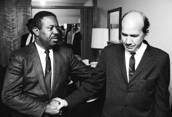 Will D. Campbell Will D Campbell 88 Maverick Minister in Civil Rights