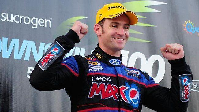 Will Davison Will Davison ending threeyear stint at Ford set to join