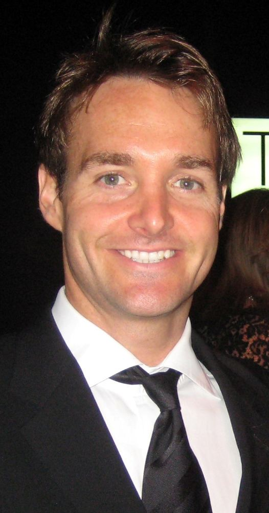 Will Forte Classify Orville Willis Forte IVWill Forte