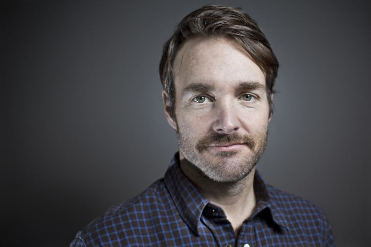 Will Forte Take Two Will Forte on 39Nebraska39 nerves and missing his