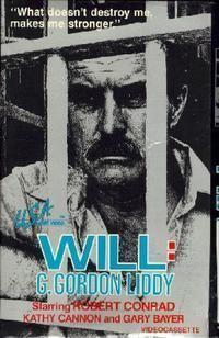 Will: G Gordon Liddy movie poster