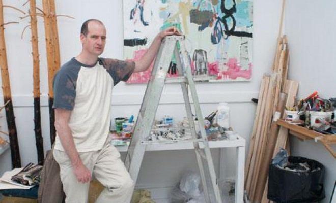 Will Gill Will Gill Canadian Art