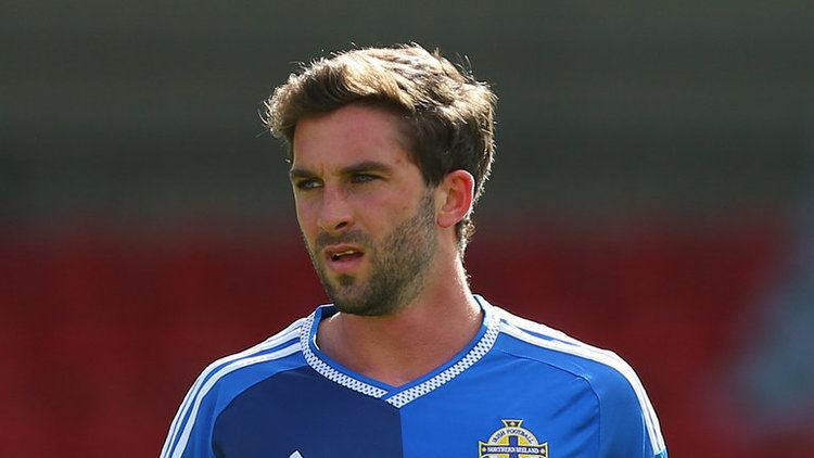 Will Grigg Northern Ireland striker Will Grigg boosted by theme tune