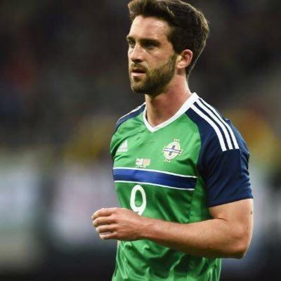 Will Grigg Will Grigg WillGrigg Twitter