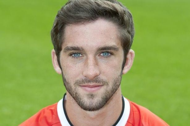 Will Grigg Walsall Dean Smith says Will Grigg should be fit to face