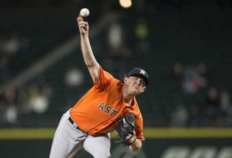 Will Harris Astros Will Harris has been one of baseballs best relievers