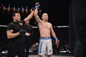 Will Martinez Bellator allows Will Martinez to take fight outside of promotion
